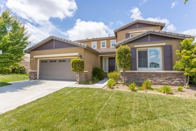 30916 Bald Eagle Street, Murrieta, CA 92563 - #: 301539911