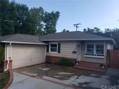 2002 Donnaglen Avenue, San Fernando, CA 91340 - #: 301539982