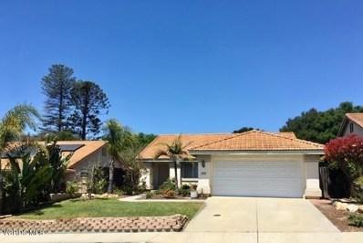 105 Los Cabos Lane, Ventura, CA 93001 - #: 301540108