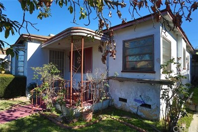 672 Bradshawe Avenue, Los Angeles, CA 90022 - #: 301541223