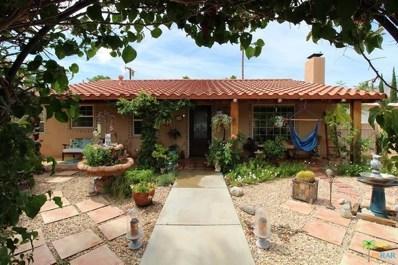 1375 E San Jacinto Way, Palm Springs, CA 92262 - #: 301541670