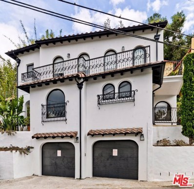 8210 Gould Avenue, Los Angeles, CA 90046 - #: 301541943