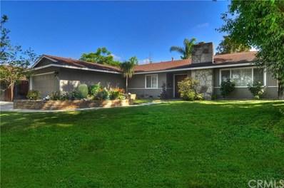 681 Black Hills Drive, Claremont, CA 91711 - #: 301542542