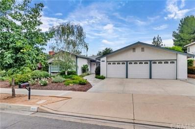 1841 Shenandoah Drive, Claremont, CA 91711 - #: 301542853