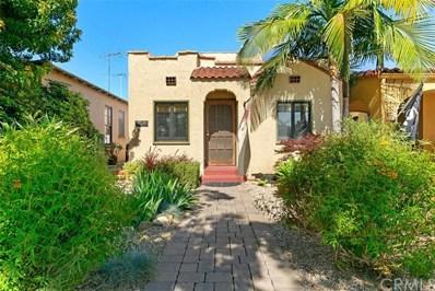 3725 Brayton Avenue, Long Beach, CA 90807 - #: 301543181