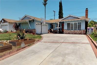 7728 Sausalito Avenue, West Hills, CA 91304 - #: 301543855