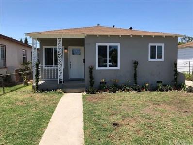 5871 Gundry Avenue, Long Beach, CA 90805 - #: 301544138