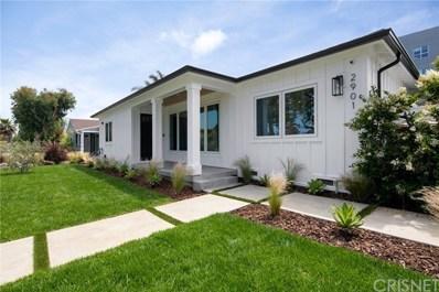 2901 S Bentley Avenue, Los Angeles, CA 90064 - #: 301544477