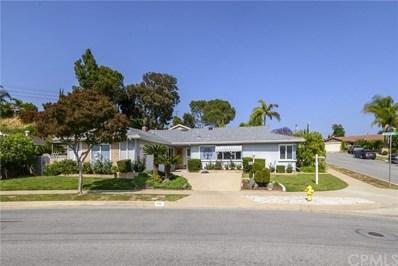 900 Shelburne Street, La Habra, CA 90631 - #: 301545187