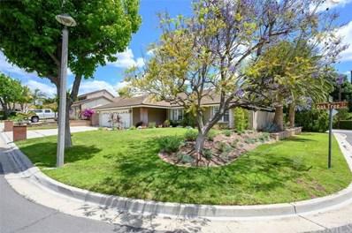 4968 Oak Tree Court, Yorba Linda, CA 92886 - #: 301545717