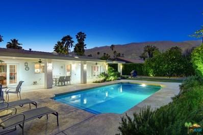 1366 E San Jacinto Way, Palm Springs, CA 92262 - #: 301545747