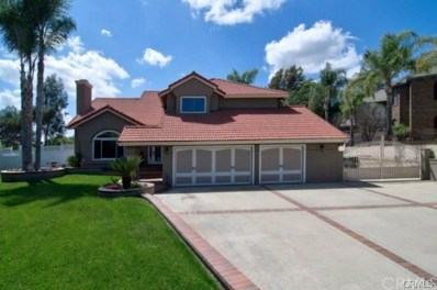 1433 Canyon Oaks Xing, Chino Hills, CA 91709 - #: 301546438