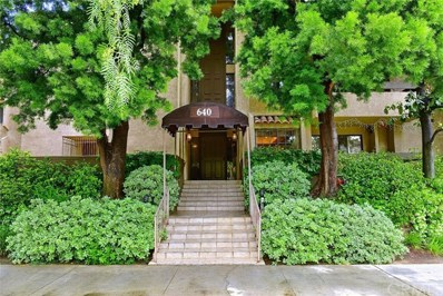 640 S Lake Avenue UNIT 105, Pasadena, CA 91106 - #: 301546650