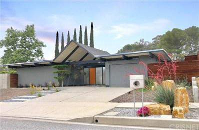 1543 Campbell Avenue, Thousand Oaks, CA 91360 - #: 301547104