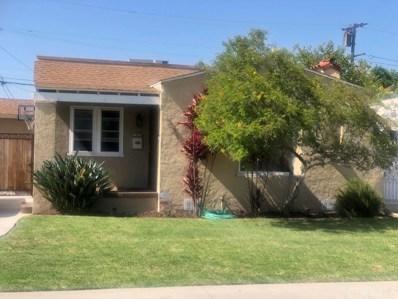 1231 E 57th Street, Long Beach, CA 90805 - #: 301547306