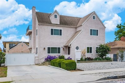 1234 Richard Place, Glendale, CA 91206 - #: 301547608