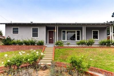 625 N Woods Avenue, Fullerton, CA 92832 - #: 301548134