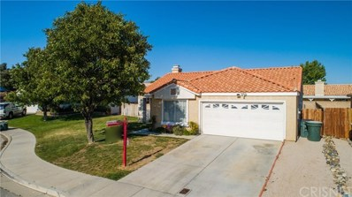 3306 Mesa Court, Rosamond, CA 93560 - #: 301549064