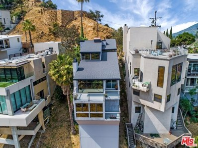 7010 Pacific View Drive, Los Angeles, CA 90068 - #: 301550312