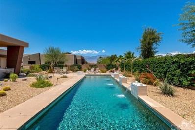 40 Via Noela, Rancho Mirage, CA 92270 - #: 301550734