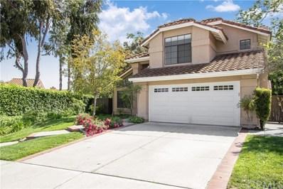 92 San Bonifacio, Rancho Santa Margarita, CA 92688 - #: 301551272