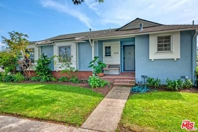 4315 Vinton Avenue, Culver City, CA 90232 - #: 301551393