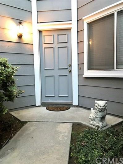 12168 Mount Vernon Avenue UNIT 4, Grand Terrace, CA 92313 - #: 301551676