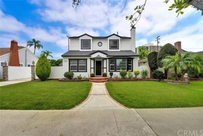 1421 N Olive Street, Santa Ana, CA 92706 - #: 301551996