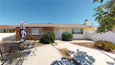 28722 Windy Pass Avenue, Barstow, CA 92311 - #: 301552054