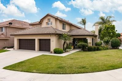 187 Stanislaus Avenue, Ventura, CA 93004 - #: 301552174