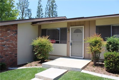 22673 Palm Avenue UNIT F, Grand Terrace, CA 92313 - #: 301553763
