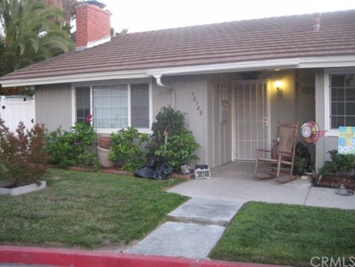 38740 Via Las Flores, Murrieta, CA 92563 - #: 301553963