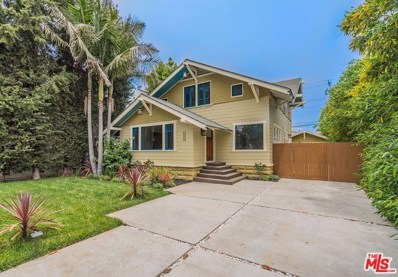 2919 E Vista Street, Long Beach, CA 90803 - #: 301554299