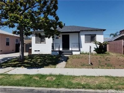 5817 Bartmus Street, Commerce, CA 90040 - #: 301554573