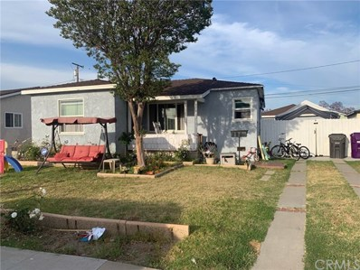 4716 Boyar Avenue, Long Beach, CA 90807 - #: 301555937