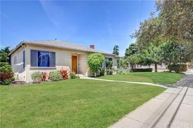 807 S Verdugo Road, Glendale, CA 91205 - #: 301555969