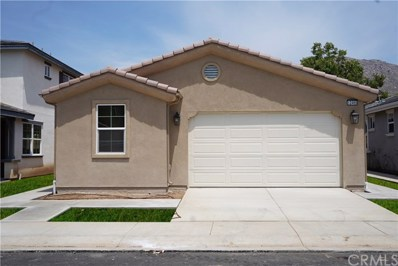 12465 Tesoro Court, Grand Terrace, CA 92313 - #: 301556147