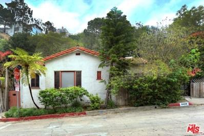 8428 Kirkwood Drive, Los Angeles, CA 90046 - #: 301556478