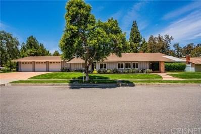 1911 Campbell Avenue, Thousand Oaks, CA 91360 - #: 301557175