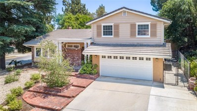 23400 Community Street, West Hills, CA 91304 - #: 301558936