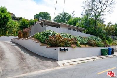 943 Montecito Drive, Los Angeles, CA 90031 - #: 301559504