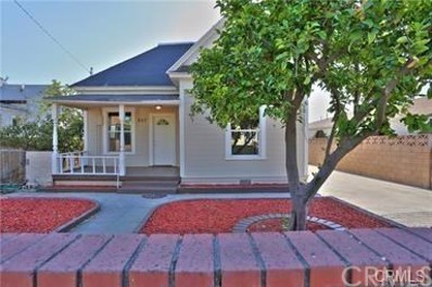 927 Washington Street, Redlands, CA 92374 - #: 301559779