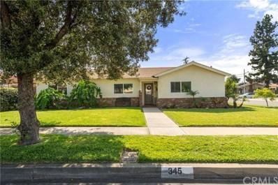 345 Kennedy Road, San Dimas, CA 91773 - #: 301560064