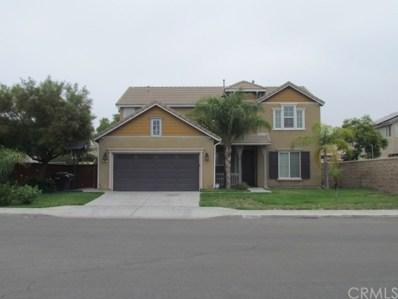 2939 Crooked Branch Way, San Jacinto, CA 92582 - #: 301560140
