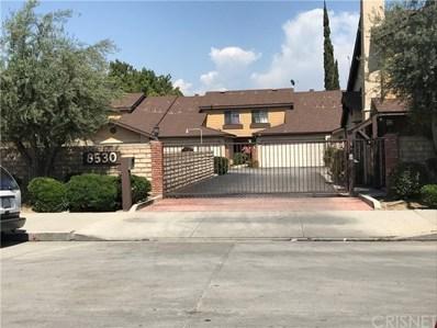 8530 Burnet Avenue UNIT 302, North Hills, CA 91343 - #: 301560186