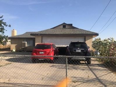 11851 White Avenue, Adelanto, CA 92301 - #: 301561302