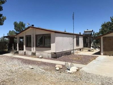 4000 Yucca Terrace Drive, Phelan, CA 92371 - #: 301564038