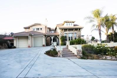 315 Highland Oaks Lane, Fallbrook, CA 92028 - #: 301564730