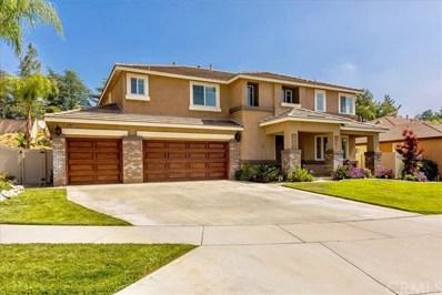 34662 Elmwood Lane, Yucaipa, CA 92399 - #: 301565710