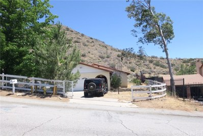 33660 White Feather Road, Acton, CA 93510 - #: 301573167